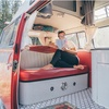 Types of Campervan Furniture